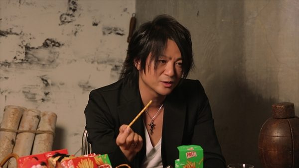 TERU、山崎まさよし、斉藤和義ら新CMで一夜限りの同窓会ライブを開催