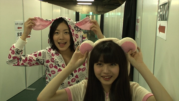 <p>(c)2013「DOCUMENTARY of AKB48」製作委員会</p>