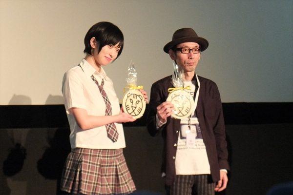 倉持由香主演の超問題作「タリウム少女の毒殺日記」ロッテルダム映画祭で上映