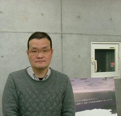 「3.11後を生きる」永瀬正敏×五十嵐康裕×中田秀夫監督トークショー開催決定