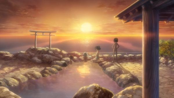 <p>3月22日(金)発売の『ガールズ&パンツァー』3巻収録の、OVA第3話「スクールシップ・ウォー!」シーンカット</p>