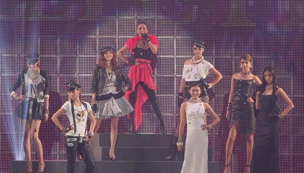 TGCのシークレットゲストに安室奈美恵が登場!