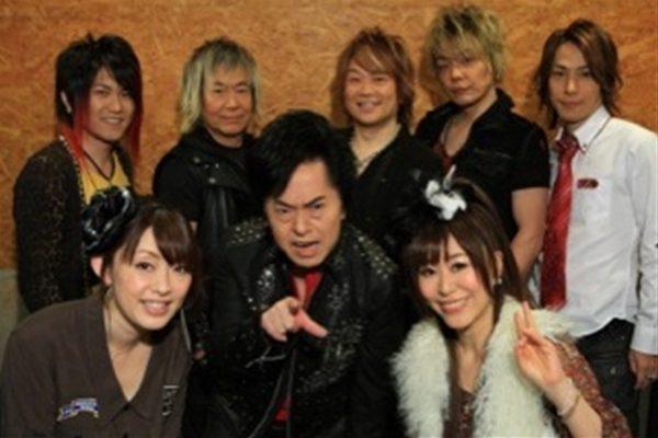 「アニソン★スターズ~ザ・ライブ!」に水木一郎ら豪華アーティストが集合