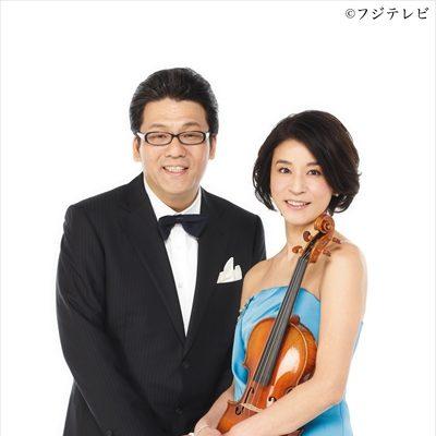 めざましクラシックスサマースペシャル2013、1人目のゲストは小松亮太!!