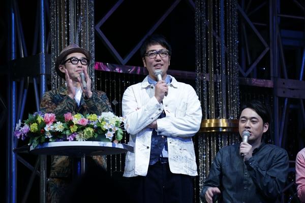 「キス我慢」映画化発表に歓喜!! マジ歌フェス大盛況