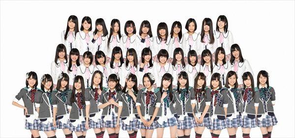 日本最大級のアイドルフェス「TOKYO IDOL FESTIVAL」にHKT48出演決定