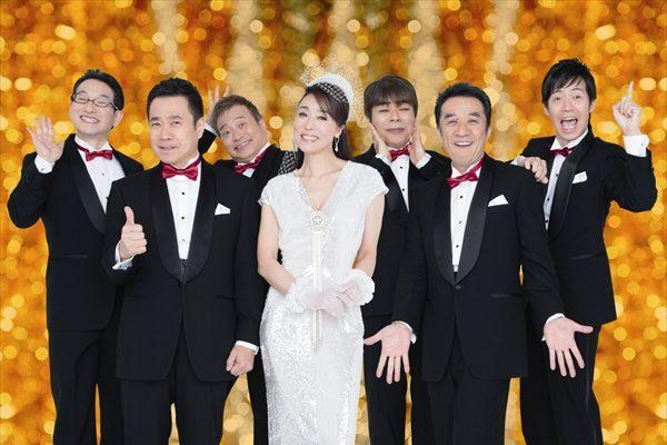 熱海五郎一座10周年公演WOWOWライブで8月に放送