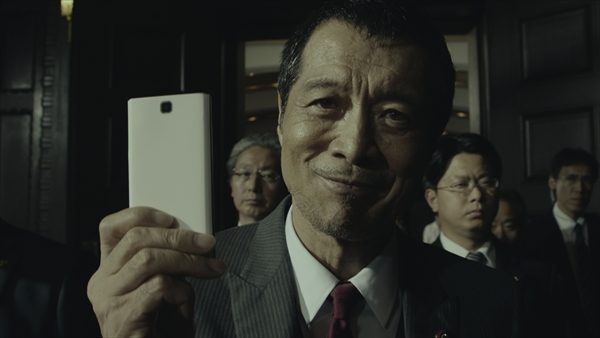 YAZAWAが総理大臣に!?