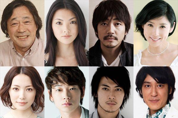 10月の「連続ドラマW」は深川栄洋監督、大森南朋主演で送る群像劇『LINK』