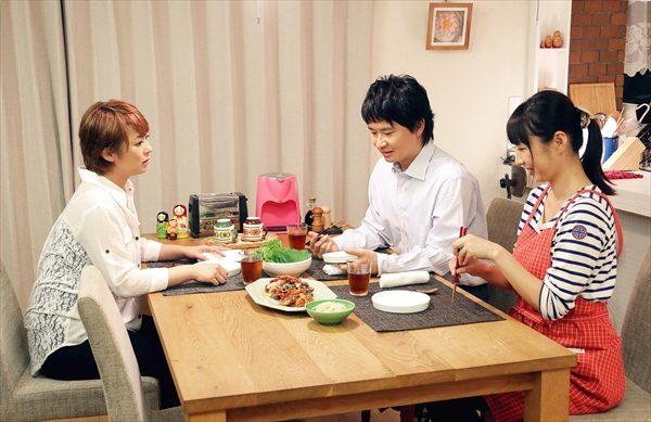 10月限定!オードリー若林主演『終電ごはん』が帰ってくる!!