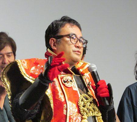 """いよいよ世界へ向けて""""出陣""""!! 映画「清須会議」舞台あいさつ"""