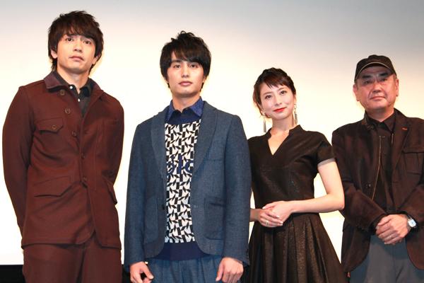 中村蒼「頑張ろうと思ってもらえたら」 映画「東京難民」で格差社会のリアル暴く