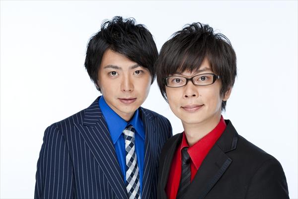 <p>磁石(佐々木 優介/永沢 たかし)(C)2013 HORIPRO INC.</p>