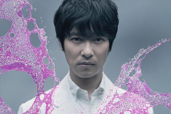 堺雅人が天才医師役!「ドラマW パンドラ」最新シリーズに登場