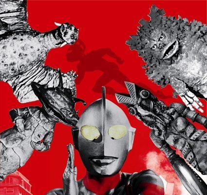 日本初の怪獣特撮60周年記念!「円谷英二 特撮の軌跡展」まもなく開催
