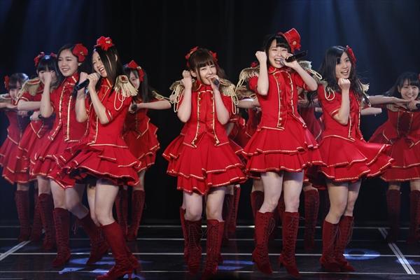 SKE48新チームKⅡ初のオリジナル公演「ラムネの飲み方」初日