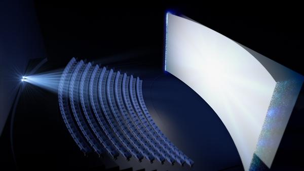 <p>IMAX&#174;シアター(としまえんIMAX&#174;シアターの内観)</p>