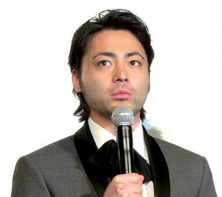 「闇金ウシジマくん」キャストNo.1のクズは山田孝之