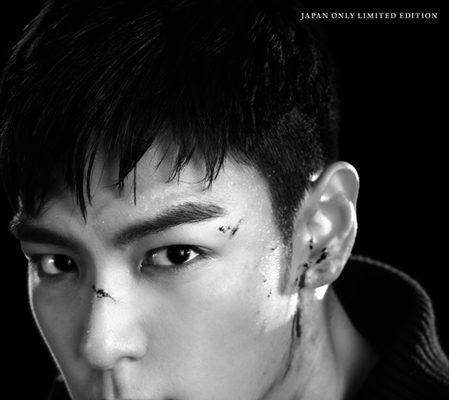 T.O.P(from BIGBANG)主演「同窓生」写真集付きメイキングDVD発売決定