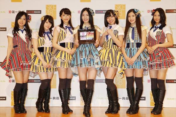 松井玲奈「自分らしいアピールして」SKE48第7期生オーディション概要発表