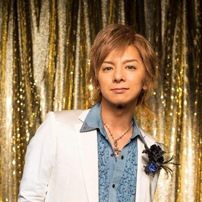 松岡充がホストに!舞台「私のホストちゃん」続編が12月に上演決定