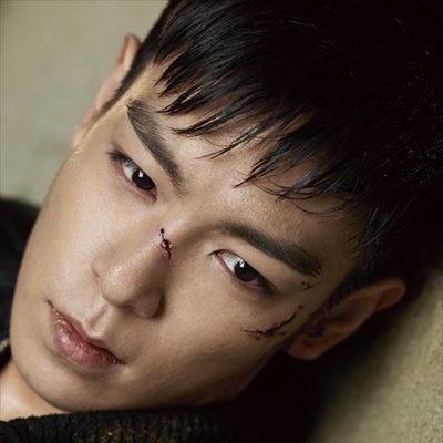 T.O.P(from BIGBANG)主演「同窓生」オリジナル待受を期間限定でプレゼント