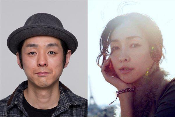 クドカン&麻生久美子が初共演!舞台「結びの庭」公演決定