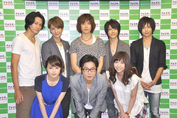 第17回松本清張賞を受賞「マルガリータ」の舞台制作発表会を開催