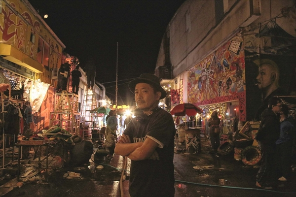 園子温監督最新作「TOKYO TRIBE」トロント国際映画祭出品決定