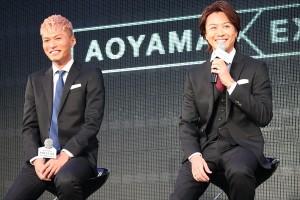 「メンディーを上回る濃さ」EXILE TAKAHIROがSHOKICHIのポテンシャルを大絶賛