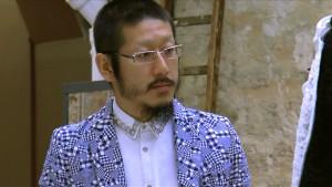 新世代のファッションデザイナー・森永邦彦の挑戦に密着