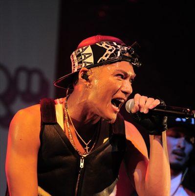 「EXILEの強い力に」SHOKICHIソロでライブイベントに登場