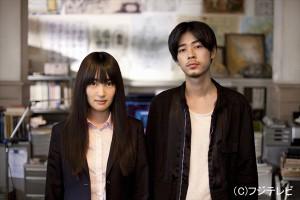 人気モデル・成田凌、初ドラマで高梨臨とともに主役に大抜擢