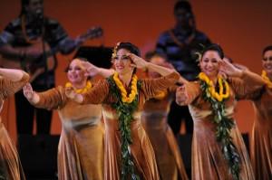 """「フラ&ハワイアンミュージックフェスティバル""""ナ・ヒヴァヒヴァ・ハワイ 2014」"""
