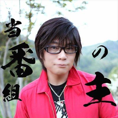 声優・森川智之のバラエティ番組『森川さんのはっぴーぼーらっきー』がDVD化!