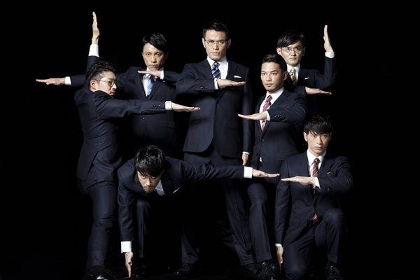 世界を魅了するダンスユニットWORLD ORDER 3rdアルバムリリース決定