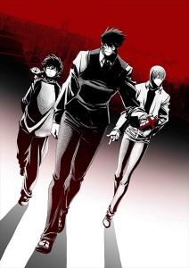 『血界戦線』のTVアニメ化が決定!石田彰や宮野真守ら豪華声優陣が出演