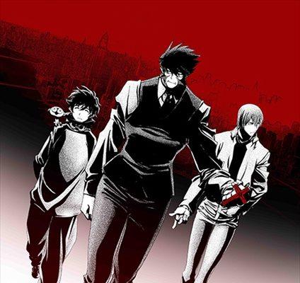 『血界戦線』アニメ化決定!石田彰、宮野真守ら豪華声優陣が出演