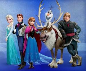 「アナと雪の女王」の裏側に迫る特別番組をDlifeで放送