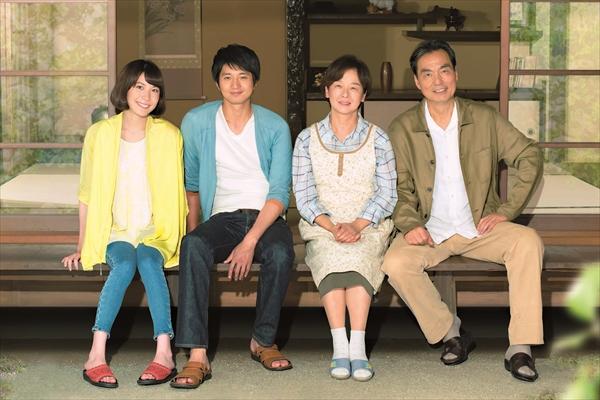 家族とはなにか…向井理主演『新春ドラマ特別企画 わが家』来年1月放送決定