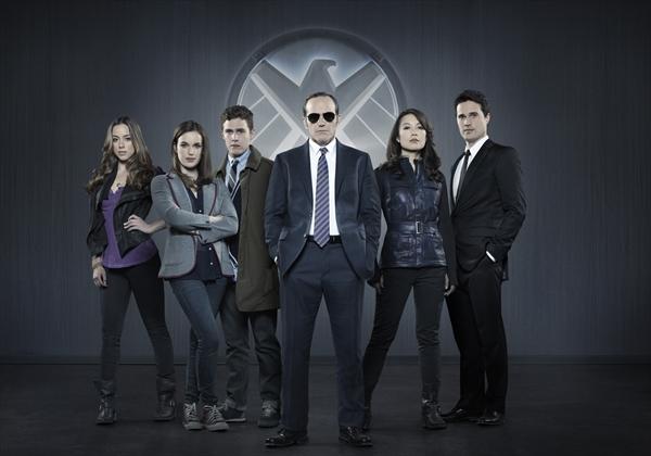 <p>(c)2013 ABC Studios & Marvel</p>