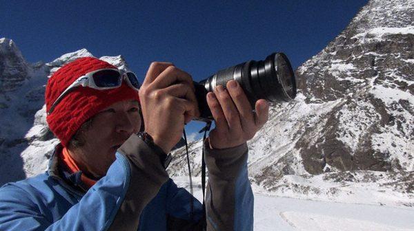 日本人初、8000m峰完全登頂のプロ登山家・竹内洋岳の新たな挑戦に密着