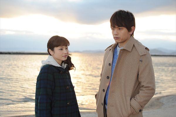 平愛梨×青柳翔主演の映画「摂氏100℃の微熱」来年1月公開決定