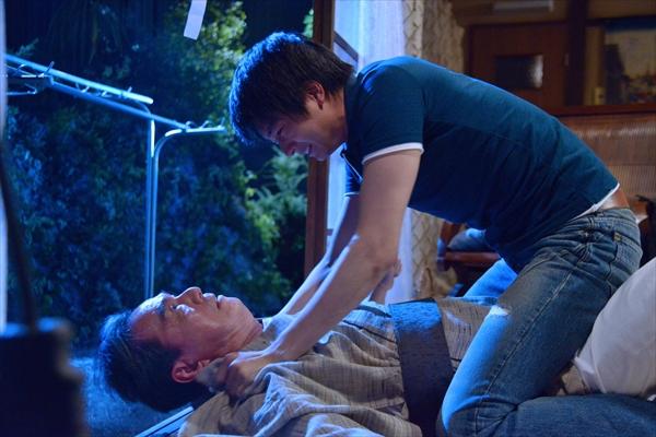 向井理主演『新春ドラマ特別企画 わが家』予告動画&主題歌公開&小説版発売