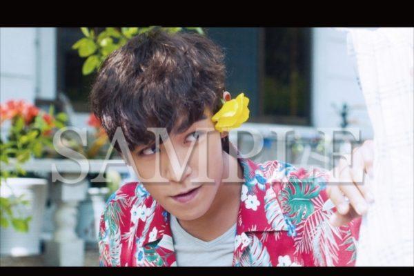 T.O.P(from BIGBANG)ボイス入りカード配布決定!「タチャ」来場特典第2弾
