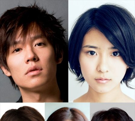 小出恵介&黒島結菜出演の舞台「虹とマーブル」8月に上演決定