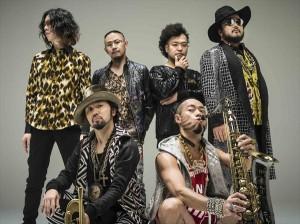 """「連続ドラマW ふたがしら」音楽(劇伴)を担当するSOIL&""""PIMP""""SESSIONS"""