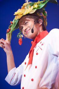 「スイーツ王子」小林豊が水城せとなと再タッグ!待望のニューシングル7月リリース決定