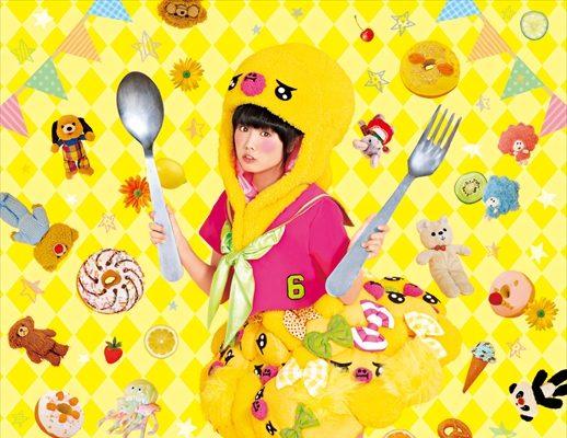 私立恵比寿中学・廣田あいか初主演作「たまこちゃんとコックボー」BD&DVD化