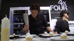 ミシュラン一つ星を持つ料理人・吉武広樹